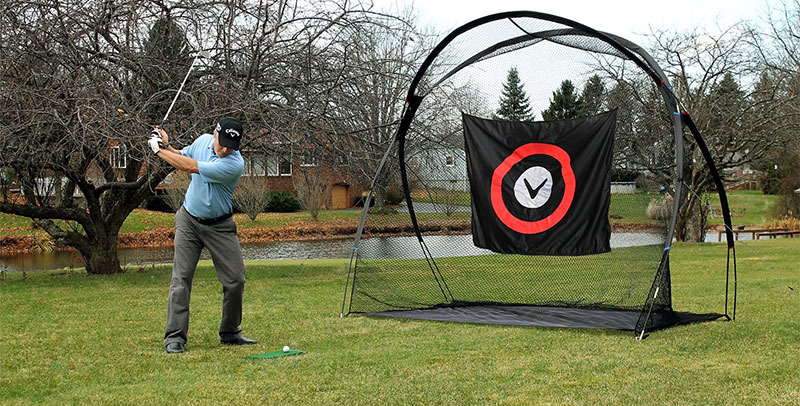 Buying Guide: Shopping For The Best Golf Nets (2018)