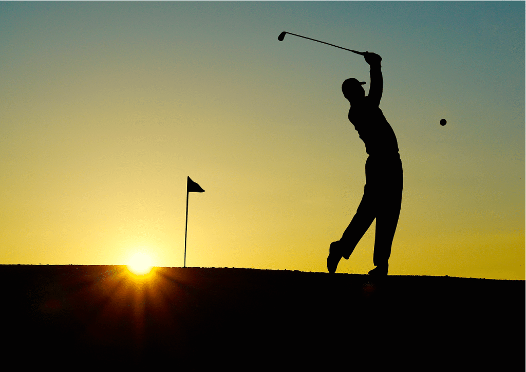 Golf Tips & Drills for Beginners