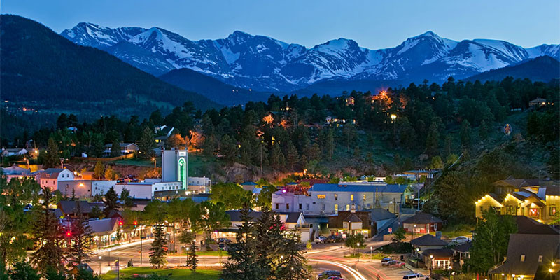 7 Best Summer Vacation Spots in Colorado
