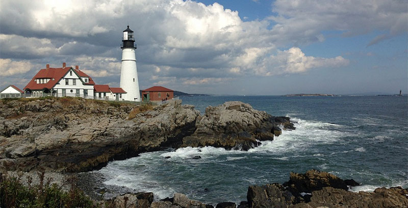 7 Best Summer Vacation Spots in Maine