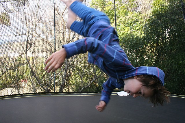 Your Summer Guide to Buying Rectangular Trampolines – and Our Top Picks