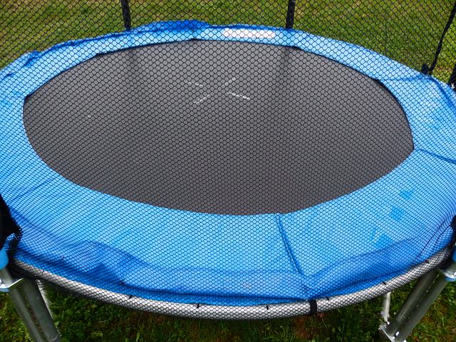 How to Anchor a Trampoline: User's Guide and Reviews