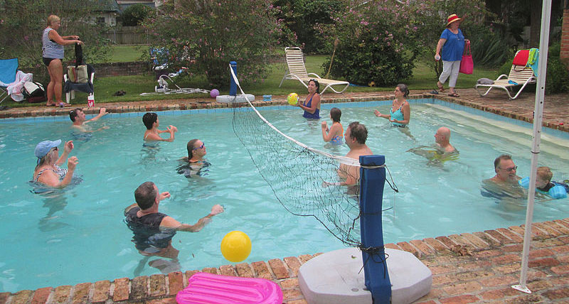 pool party games pool for adults and improve summer 30820