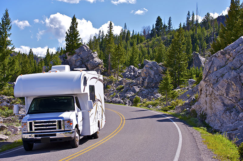 Want To Rent An RV? Here's What You Should Know First