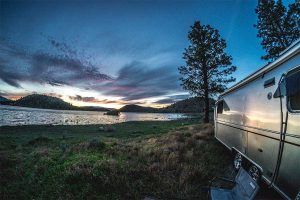 waterfront rv